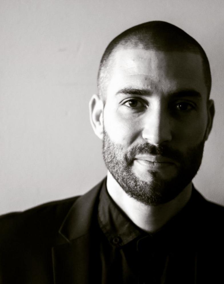 Enzo | Salon de coiffure Montélimar